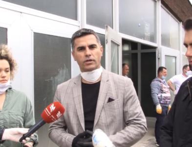 'Besa për Kosovën' dhuron 200 pako me ushqime për familjet në nevojë në Vushtrri